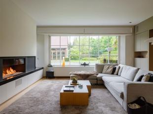 Stijlvol wonen...<br /> Op een strategische locatie op een perceel van 2.320m² resideert deze vastgoedparel... Dit is een eigendom die in 2003 do