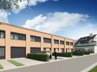 Deze 4 nieuwbouwwoningen (2 HOB & 2 GB) zijn gelegen in de groene rand van Gent. Bijzonder goede bereikbaarheid via de R4 (5 min.), E17 (5 min.),