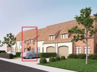 Maison à vendre                     à 9660 Elst