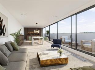 Residentie Voorhaven is een uniek nieuwbouwproject met 33 appartementen te Gent. Deze prachtige appartementen bevinden zich in een rustige buurt met e