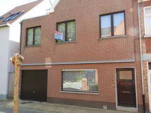Pand ID : AKL14 Deel Favorieten Favorieten Print Bed 3 Bad 1 Garage 1 Woonopp. 138 m² Grondopp. 426 m² Beschrijving Deze ruime woonst bestaa