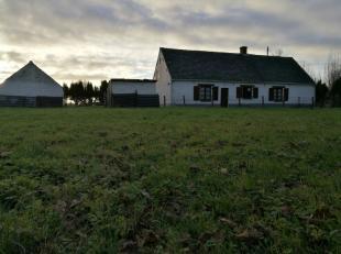 Maison à vendre                     à 9870 Machelen