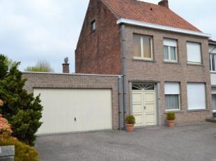 Maison à louer                     à 9870 Machelen