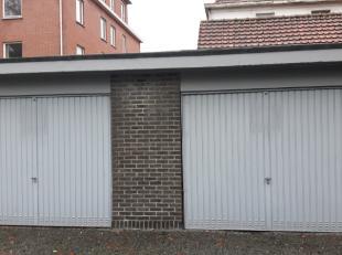 Garage à louer                     à 9051 Sint-Denijs-Westrem