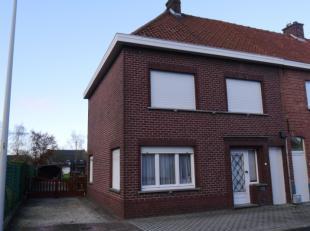 Maison à louer                     à 9800 Astene