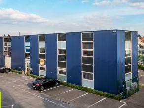 462m² ingedeelde kantoorruimte <br /> Ligging: vlakbij centrum en op 5km van E19<br /> Beschikbaar: onmiddellijk<br />