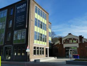 67m² (à 1304m²) full-service kantoren in volledig gerenoveerd gebouw <br /> Ligging: vlakbij stadsring en centrum Gent; vlot bereikb