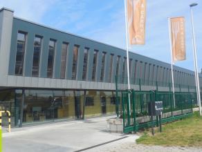 202 m² kantoren op eerste verdieping <br /> Ligging: vlakbij Dampoort en op 5 min van R4 <br /> Beschikbaar: onmiddellijk <br /> Meer info of