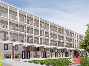 57m² à 179m² winkelruimte verdeeld over gelijkvloers en 1ste verdiep Ligging: nabij inrit van Waaslandtunnel Beschikbaar: vanaf noati