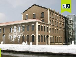 100m² kantoorruimte (uitbreidbaar tot 7500m²)<br /> Ligging: gelegen in de driehoek Brussel/Leuven/Antwerpen, vlot bereikbaar via de E19, op