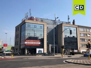 435m² kantoorruimte<br /> Ligging: centraal gelegen nabij afrit Antwerpse Ring (Sportpaleis) en E313 (Rondpunt Wommelgem)<br /> Specificaties: be