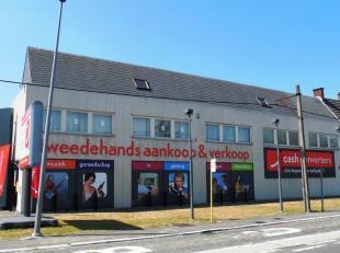 Bien professionnel à louer                     à 9040 Sint-Amandsberg