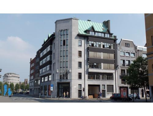 Bureaux à louer à Antwerpen, € 4.688