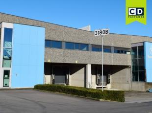125m² kantoorruimte te huur<br /> Ligging: in haven van Gent, op 2 min van afrit R4, met vlotte verbinding naar E40/E17<br /> Specificaties: verl