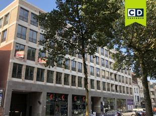 358m² kantoorruimte op de 2de verdieping<br /> Ligging: nabij inrit van Waaslandtunnel<br /> Specificaties: metselwerk, aluminium schrijnwerk met