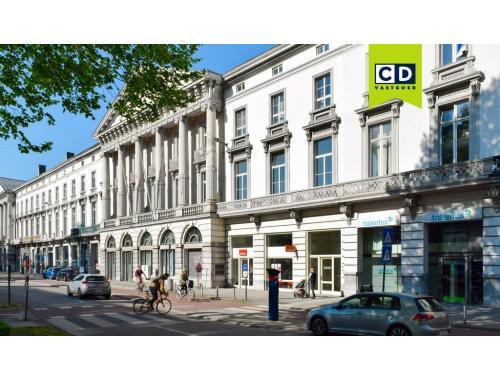 Bureaux à vendre à Gent, € 1.375.000