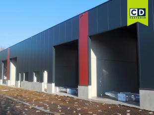 Bedrijfsvastgoed te koop                     in 9790 Petegem-aan-de-Schelde