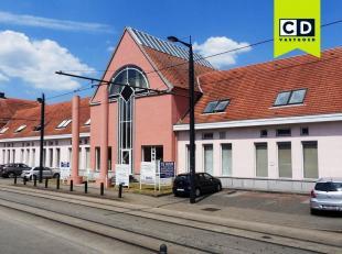 Bedrijfsvastgoed te huur                     in 9051 Sint-Denijs-Westrem