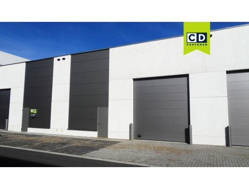 Nieuwbouw KMO-units te koop in Aalter nieuwbouw in Aalter