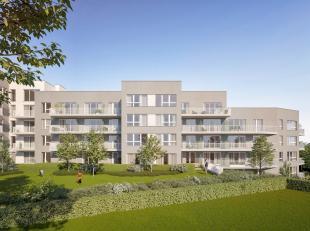 Residentie Garden View Zellik biedt het beste van twee werelden, de nabijheid van en vlotte verbinding met grootstad Brussel terwijl het er toch rusti