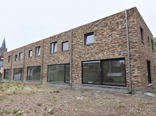 In het hart van Geraardsbergen biedt het project Parkzicht u deze energiezuinige moderne woning.<br /> De gezinswoning omvat een ruime leefruimte die