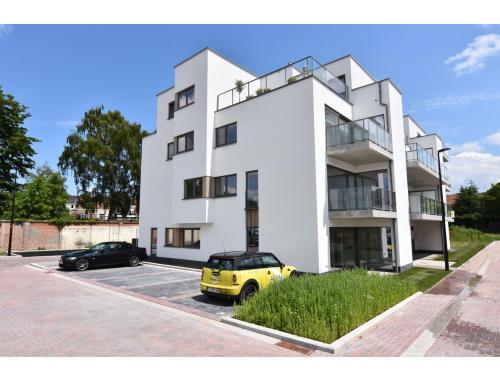 Appartement à vendre à Menin, € 199.000