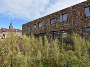 LAATSTE WONING IN HET PROJECT!<br /> In het hart van Geraardsbergen biedt het project Parkzicht u deze energiezuinige moderne woning.<br /> De gezinsw