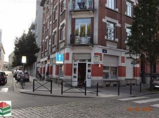 Bedrijfsvastgoed te koop                     in 1080 Sint-Jans-Molenbeek