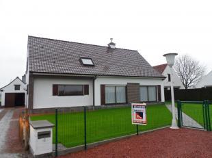 Maison à louer                     à 9850 Landegem