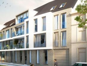 Dit lichtrijke appartement gelegen op de 2de verdieping van de kleinschalige Residentie Willem de Beer biedt u 73,50m² woonoppervlak + 8m² t