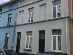 Op wandelafstand van Centrum Gent vinden we deze volledig gerenoveerde en aangename studio met aparte slaapkamer.De studio werd in 2016 volledig geren
