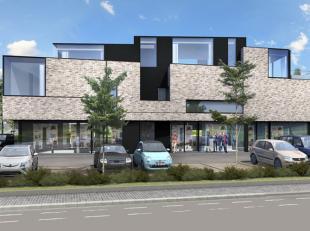 Bedrijfsvastgoed te koop                     in 9860 Oosterzele
