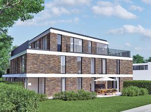 Appartement te koop                     in 9860 Oosterzele