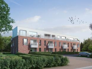 Appartement à vendre                     à 9860 Oosterzele