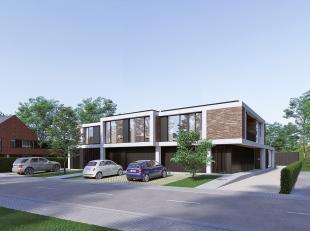 Maison à vendre                     à 9860 Oosterzele