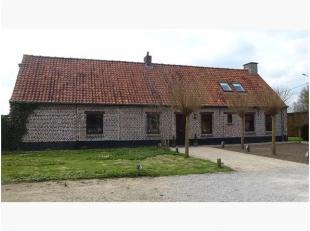 Maison à louer                     à 9870 Zulte