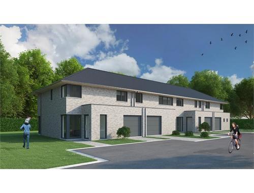Maison à vendre à Oostakker, € 329.865