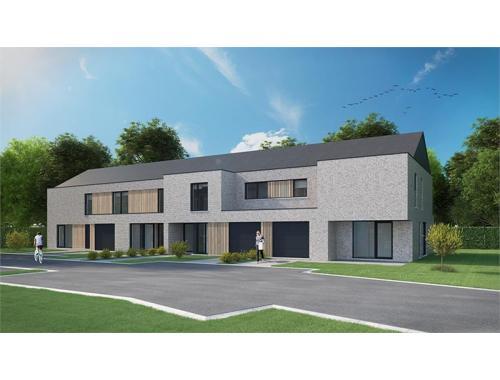 Maison à vendre à Oostakker, € 393.500