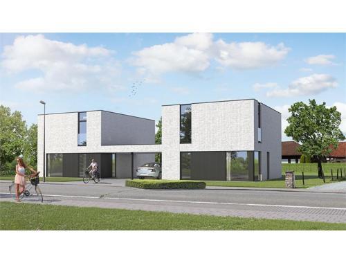 Woning te koop in Sleidinge, € 411.600