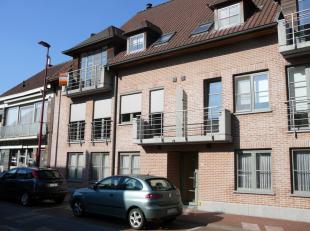Appartement à louer                     à 9850 Landegem