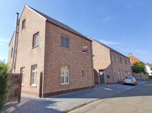 Mooi onderhouden, recente woning te huur in het centrum van Zomergem! Geniet mee van de mooie ruimtes, het natuurlijke lichtinval en ruimtegevoel die