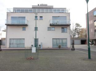 Mooi appartement in een residentie vlakbij het centrum van Eeklo. Op wandelafstand van het Heldenpark en het nieuwe Sportpark.<br /> <br /> Indeling:<