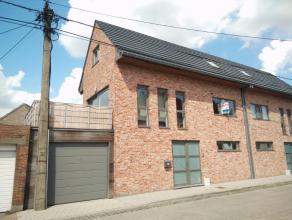 Recente HOB (bel-étage) gelegen in poldergebied met goede aansluiting naar E34 en R4.