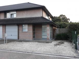 Maison à louer                     à 9940 Kluizen