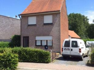 Maison à louer                     à 9968 Oosteeklo