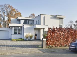 Stijlvolle luxe in het groenWonen in de béste gemeente van Antwerpen, in een prachtig ruim en energiezuinig huis, dat makkelijk bereikbaar is e
