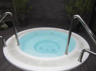 Over te nemen : prachtige privé sauna / wellness in het noorden van de Provincie Antwerpen niet ver van de Nederlandse grens . <br /> Volledig