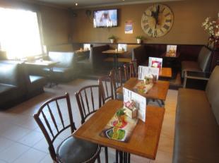 Over te nemen : taverne / café gekend in heel de buurt en omgeving  met mogelijkheid tot woonst in een deelgemeente van Antwerpen .<br />  Prac