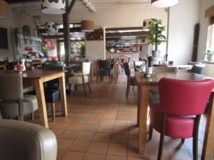 Over te nemen : zeer goed draaiende brasserie in het Noorden van de Provincie Antwerpen .<br />  Hoge omzetcijfers !<br />  Zaak is gelegen op een dru