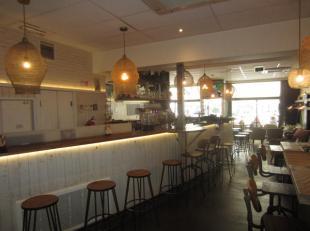 Over te nemen : gezellige horecazaak / café op toplocatie te Lier .<br />  Zaak is gelegen in de omgeving van de Grote Markt en het Zimmerplein